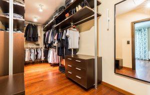 Create More Closet Space
